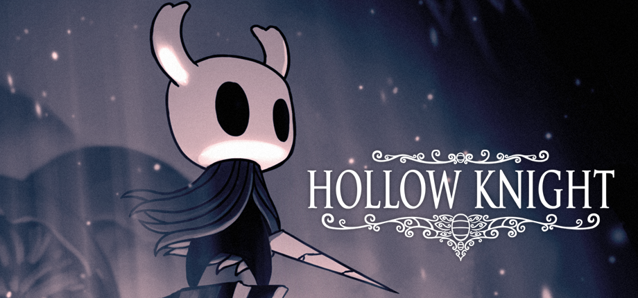 Hollow Knight 01 HD