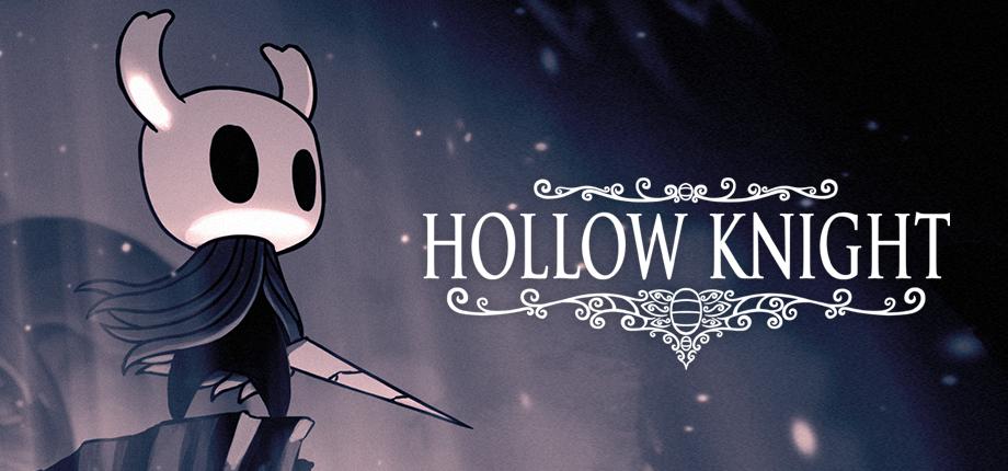 Hollow Knight 12 HD