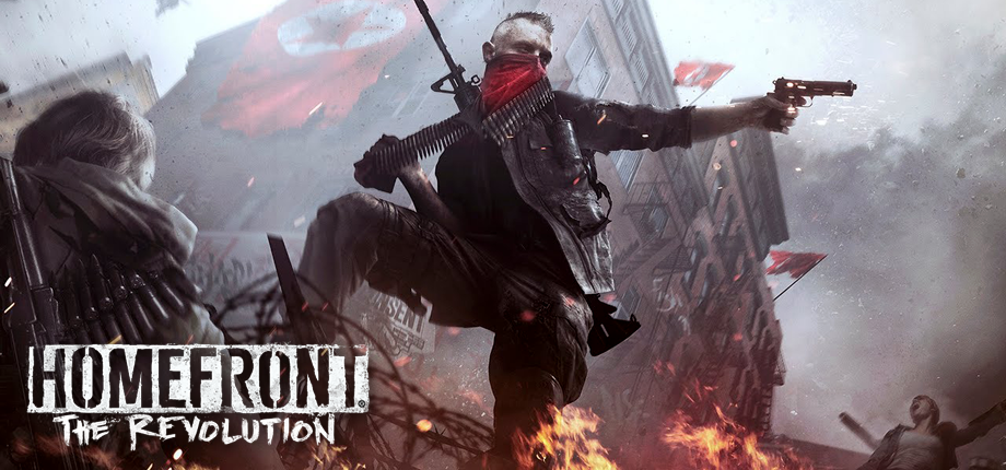 Homefront The Revolution 05 HD