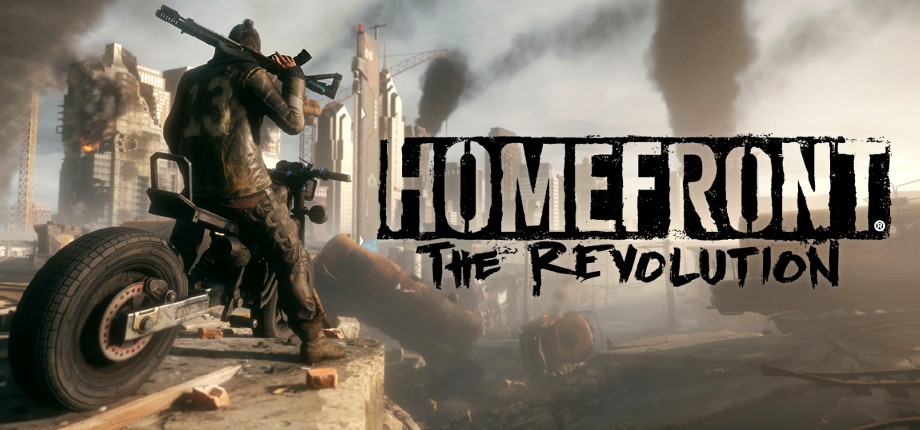 Homefront The Revolution 06 HD