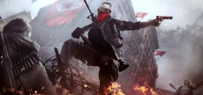 Homefront The Revolution 02 HD textless