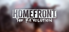 Homefront The Revolution 03 HD blurred
