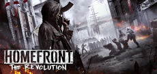 Homefront The Revolution 10 HD
