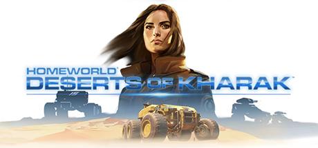 Homeworld Deserts of Kharak 01