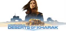 Homeworld Deserts of Kharak 02