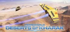 Homeworld Deserts of Kharak 05