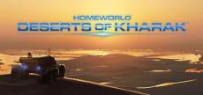 Homeworld Deserts of Kharak 06