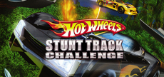Hot Wheels Stunt Track Challenge 01