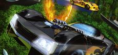 Hot Wheels Stunt Track Challenge 02 textless