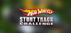 Hot Wheels Stunt Track Challenge 03 blurred