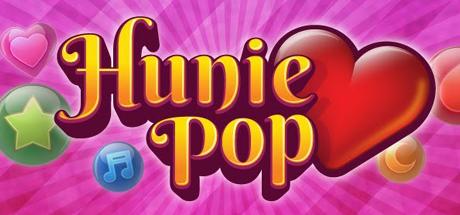 Huniepop 06