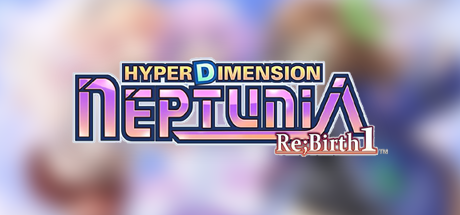 HyperDimension Neptunia 1 03 blurred