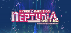 Hyperdimension Neptunia 2 08