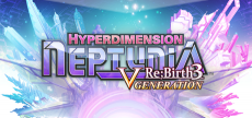 HyperDimension Neptunia 3 08
