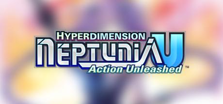 Hyperdimension Neptunia U 03 blurred
