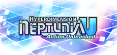 Hyperdimension Neptunia U 07