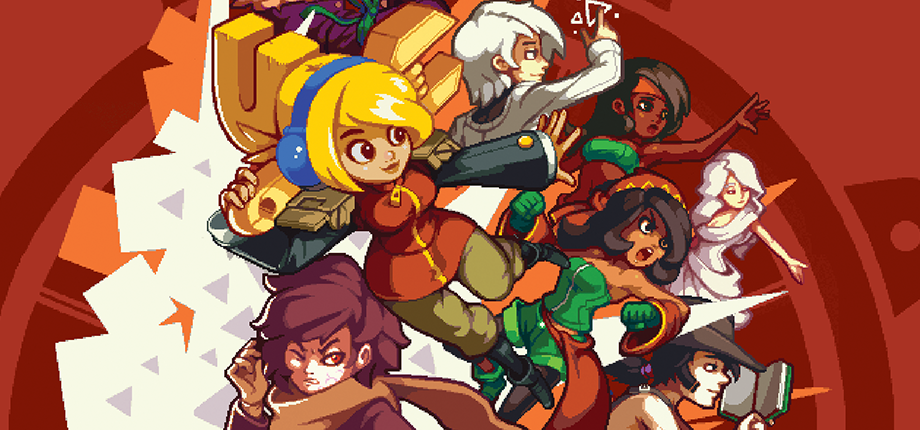 Iconoclasts 05 HD textless