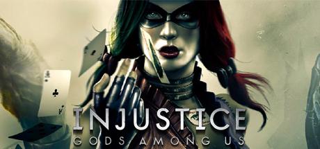Injustice 10