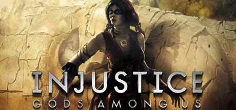 Injustice 11