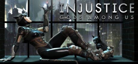 Injustice 14