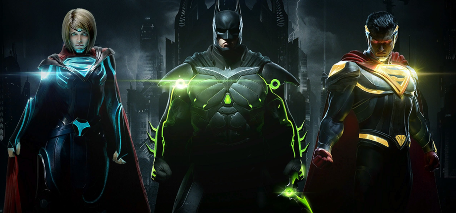 Injustice 2 02 textless