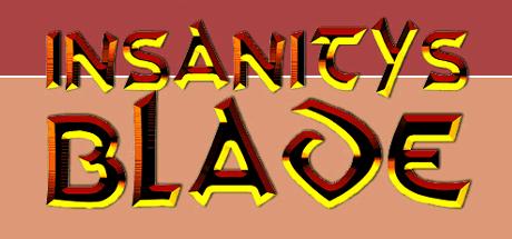 Insanity's Blade 02