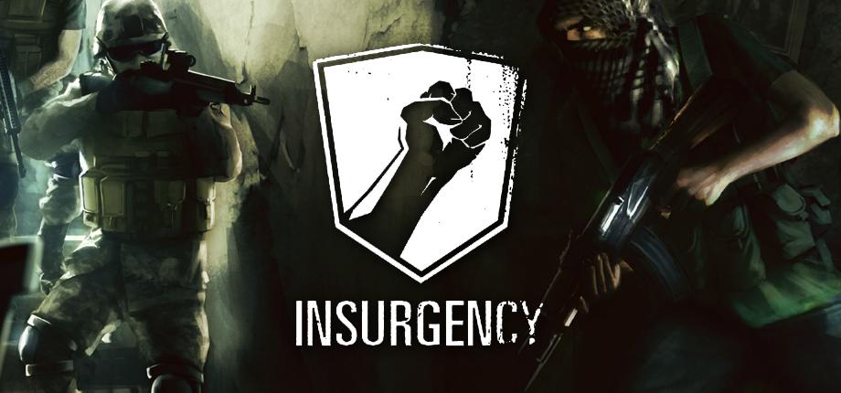 Insurgency 01 HD