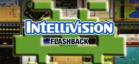 Intellivision Flashback 07