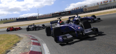 iRacing 02 HD textless