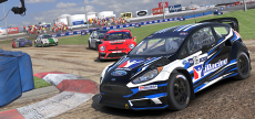iRacing 10 HD textless