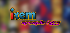Irem Arcade Hits 03 HD blurred