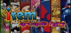 Irem Arcade Hits 07 HD