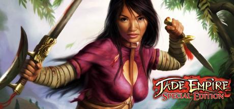 Jade Empire 01