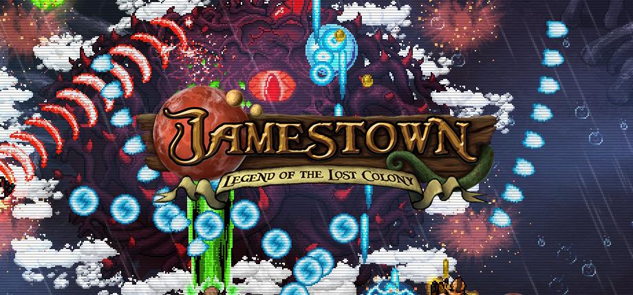 Jamestown 07 HD