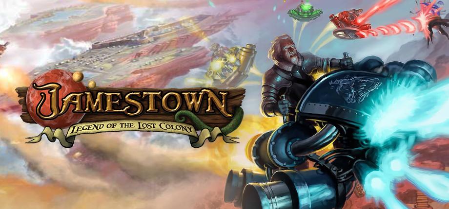 Jamestown 09 HD