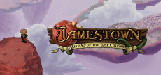 Jamestown 08 HD