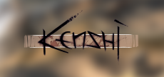 Kenshi 07 HD concept blurred