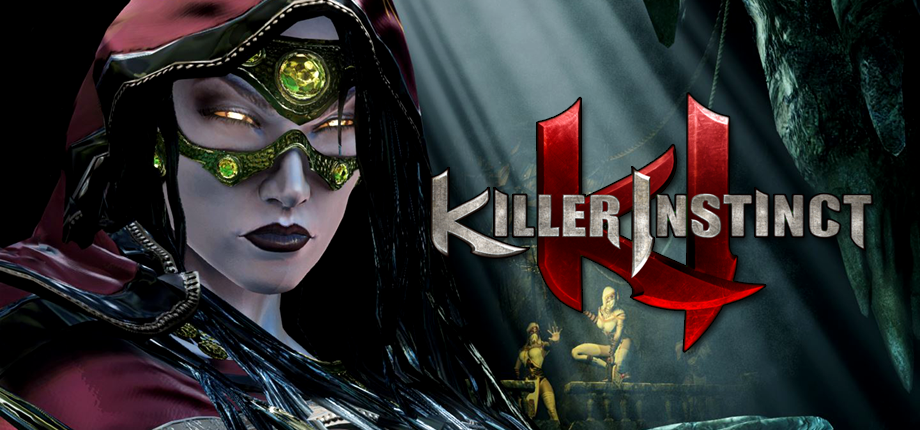 Killer Instinct 2013 06 HD