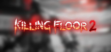 Killing Floor 2 08 blurred