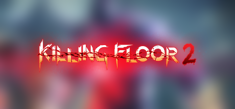 Killing Floor 2 16 blurred