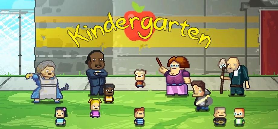Kindergarten 01 HD