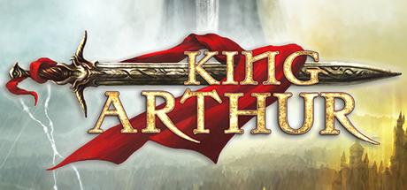 King Arthur 01