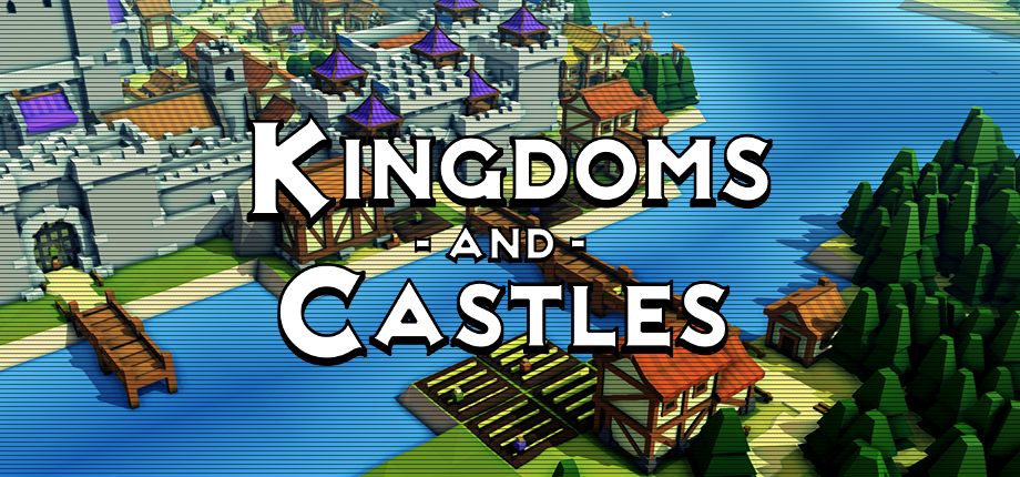 Kingdoms & Castles 04 HD