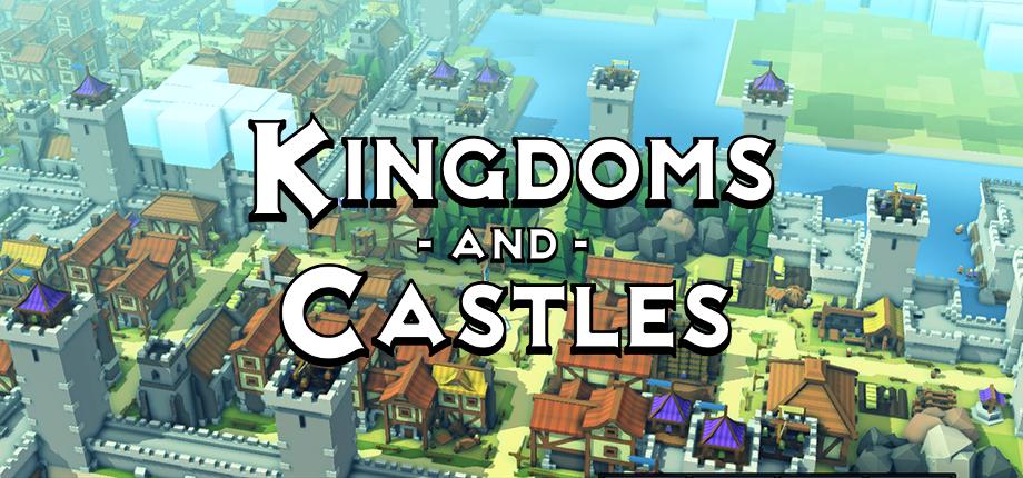 Kingdoms & Castles 05 HD