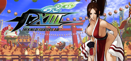 King of Fighters XIII 01 Mai