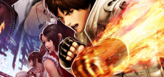The King of Fighters XIV 02 HD textless
