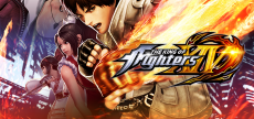 The King of Fighters XIV 04 HD