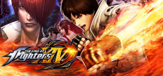 The King of Fighters XIV 05 HD