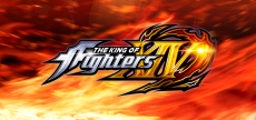 The King of Fighters XIV 06 HD