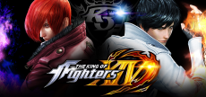 The King of Fighters XIV 07 HD